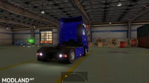 Mercedes Axor v 1.0, 3 photo