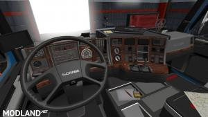 Scania 143M v5.0  [1.31], 4 photo