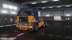Volvo F88 by XBS