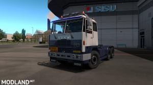 Sisu M-series by XBS v 1.0
