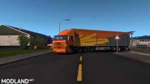 DAF F241 by XBS v 1.1, 1 photo