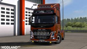 Volvo FM fix v1.5 (1.33&up), 1 photo