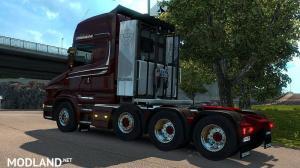 Scania T Mod V2.2.3 (1.31), 4 photo