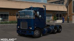 Mack F700 v1.1 ETS2 (1.33 - 1.35), 1 photo
