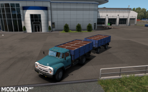 ZIL 130-131-133 Edit by Prime044 [1.35.x], 3 photo
