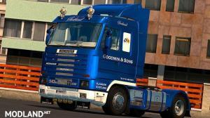 Scania 143M v5.0  [1.31], 1 photo