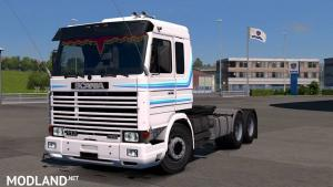 Scania 113h beta 1.01, 3 photo
