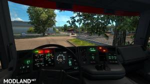 Scania 4 Series addon for RJL Scanias v 2.2.4, 2 photo