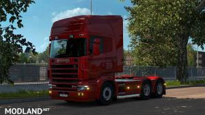 Scania R & T 4 series addon for RJL Scanias 2.2.2 (1.30), 2 photo