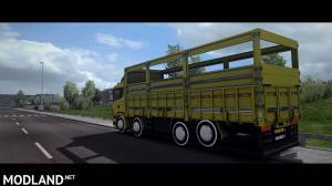 Scania G420 8x2, 3 photo