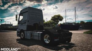 Mercedes Axor 1840 MP3 Reworked, 3 photo