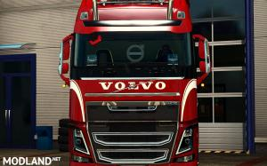 Volvo FH 2012 v23.00r [1.31], 4 photo