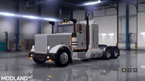 Peterbilt 389 Modified v2.1 (1.32,1.33), 2 photo
