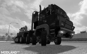 МАЗ Prototype reworked, 2 photo