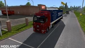 Mercedes Actros MP3 Reworked v 3.1 [Schumi] [1.36]