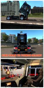 Ford F-Max v2 Turkish Delight 1.35, 3 photo