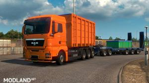 MAN TGX 2010 v4.4 by XBS, 3 photo