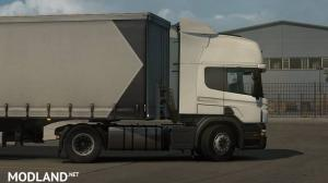 Scania P & G Series by Wolfi & Nazgûl updated v1.2 [1.35], 2 photo