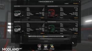 Scania P & G Series by Wolfi & Nazgûl updated v1.2 [1.35], 3 photo