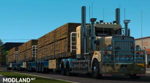 Kenworth T908 v6.1 (1.31& Up), 1 photo