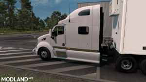 Peterbilt 387 v2.1 ETS2 1.33+, 3 photo
