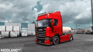 Scania Next Gen Turkish Edit v 2.0, 2 photo