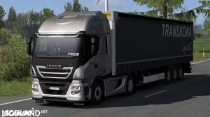 Iveco Hi-Way Reworked v2.4 [Schumi] [1.33-1.34] - External Download image