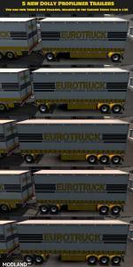 BDF Tandem Truck Pack v106.0 1.35.x, 3 photo