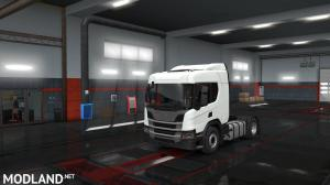 Next Generation Scania P G R S v 2.1 [UPD 19.05.20] 1.37, 2 photo