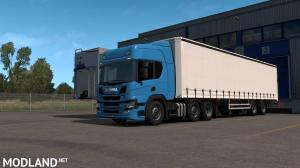 Next Generation Scania P G R S v 2.0 1.35+, 3 photo