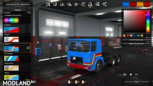 ROMAN Diesel by MADster Fixed 1.36, 1 photo