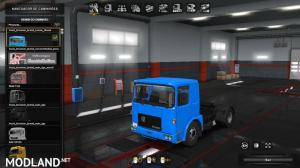 ROMAN Diesel by MADster Fixed 1.36, 4 photo