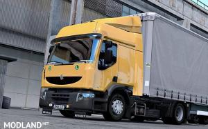 Renault Premium edit by Alex v1.1 1.37, 3 photo