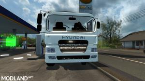 Hyundai Trago HD360, 2 photo