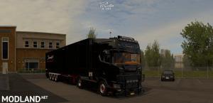 Scania S Sarantos Combo 1.35.x, 5 photo