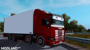 Scania 124G 360 1.36.x, 1 photo