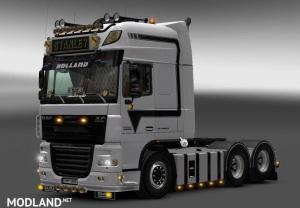 DAF XF 105 by Stanley 1.31, 2 photo