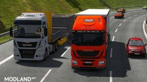 Iveco Hi-Way Reworked v2.1 by Schumi (1.31.up), 4 photo