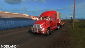 Kenworth T2000 1.34 - External Download image