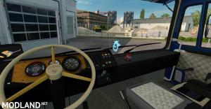 Scania 1 Series + BDF trailers [1.31], 2 photo