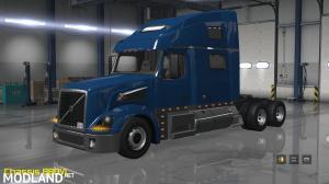 Volvo VNL Truck Shop v1.5 (1.31), 3 photo