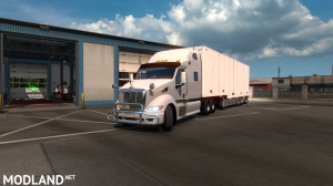 Peterbilt 387 v2.1 ETS2 1.33+, 1 photo