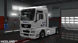 Brink XL Truck