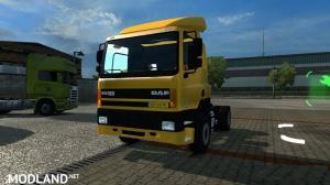 DAF CF 85, 1 photo