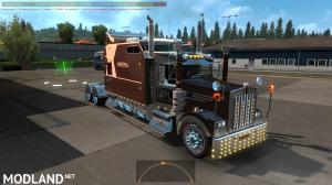 Kenworth W900 Long 1.35.x, 1.36.x