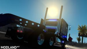 Freightliner FLB v2.0.8 Edit by Harven 1.35+, 2 photo