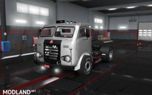 Fiat FNM 1.36