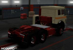 Mercedes 1632 NG by Ekualizer v29.11.19 1.35+ , 3 photo