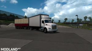 Peterbilt 579 Box Truck v 2.0, 1 photo