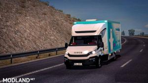 Iveco DM Transport for 1.35 and up, 1 photo